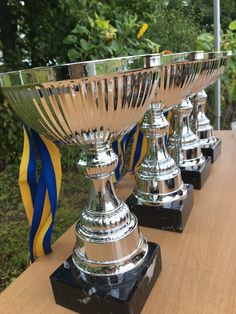 Färsna Cup 2020! Chocolate Medals, See You Again Soon, Grilled Sausage, Wines