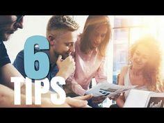Liked on YouTube: Tips que Definirán tu Futuro Profesional #Psicologia 6 Tips que definirán tu futuro profesional Tomar decisiones sin informarse es un gran error sobre todo cuando se trata de tu futuro profesional. Antes de elegir que estudiar considera estos 6 consejos importantes. 1. Para qué quieres estudiar? Para algunas personas un buen motivador es el dinero para otros las causas sociales; quizás lo que a ti te mueve en la vida es estar feliz o estar tranquilo; o a lo mejor…