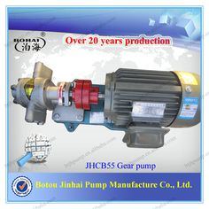 KCB series gear pump and electric power. It applies to delivering non-corrosive lubricating-oil or equivalent liquid without solid particles and fibres at temperature below 80℃ and with the viscosity of 5-1500cSt. Reducing the speed, the pump can delivery the liquid that the viscosity can be up to 500000cSt. Gear Pump, Electric Power, Gears, Delivery, Pumps, Oil, Choux Pastry, Gear Train, Court Shoes