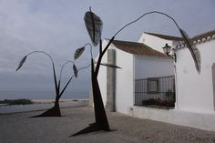 Architecture and visual arts in Portugal