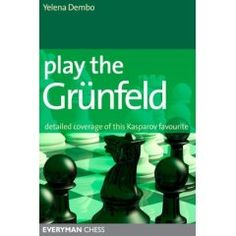 Shop for Grunfeld Defense Chess Books at US Chess Federation Sales. We offer the widest selection of Grunfeld Defense Chess Books at the lowest prices with same-day shipping. Book 1, This Book, Chess Books, Things I Want, Play, Chess