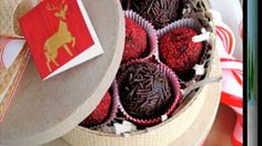 18 Delicious Edible Christmas Gifts That You Can Easily Make Yourself