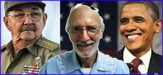 Cuba deja en libertad contratista tecnológico Alan Gross