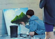 Foto Jungkook, Foto Bts, Jung Kook, Busan, Monet, Mixtape, Bts Drawings, Blackpink And Bts, Googie