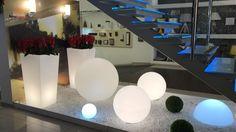 Show room do cliente Shopping dos Lustres - Rua da consolação - SP