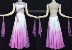 ballroom smooth dress1