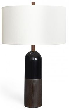 Marais Table Lamp | ROOM                                                                                                                                                      More