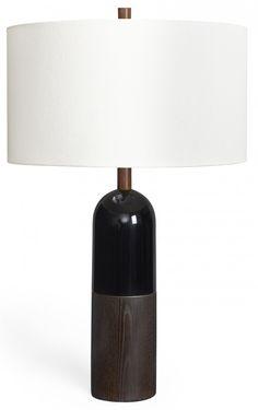 Marais Table Lamp | ROOM                                                                                                                                                      More