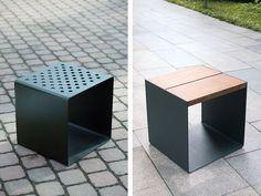 bench radium