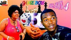 Game Boys Season 4- 2016 Latest Nigerian Nollywood Movie