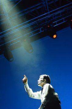 17 Agosto 2012 @ Templi di Paestum - Massimo Ranieri in Concert #MassimoRanieri