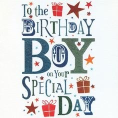 Happy birthday wishes for Boys – Wishes for Boys images and ...