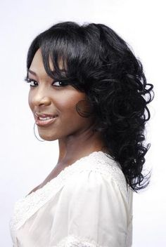 African American Wedding Hairstyles   African American Wedding Hairstyles & Hairdos