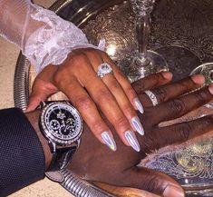 Breathtaking Celebrity Engagement Rings Celebrity Engagement Rings, Best Engagement Rings, Rose Gold Engagement, Vintage Engagement Rings, Solitaire Engagement, Wedding Engagement, Kevin Hart Wedding, Gold Diamond Wedding Band, Wedding Bands