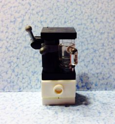 Lego coffee maker