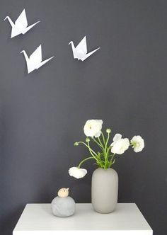 Die schönsten Bastelideen mit Papier #diy #diyideas #diypaper #diydecor #origami #doityourself