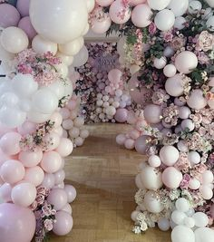 Repost from using - 5 Days of Elari Beauty for 🌸🎈🤩💖 This tunnel of absolute dreams awaits all Vogue House visitors for its annual beauty extravaganza, and the Balloon Decorations Party, Balloon Garland, Birthday Party Decorations, Baby Shower Decorations, Party Themes, Birthday Parties, Wedding Decorations, Party Ideas, Baby Shower Gender Reveal