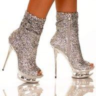 Chanel the best !!! Wat een prachtige schoenen een droom