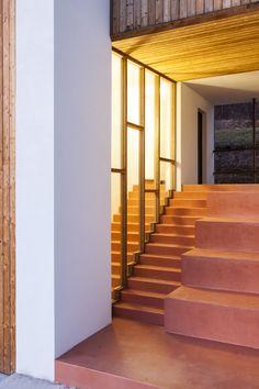 Stairwell bb poke