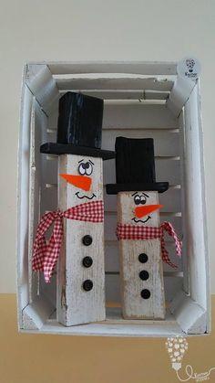 zima / bałwan / winter / snowman / diy Diy Snowman, Advent Calendar, Holiday Decor, Winter, Christmas, Home Decor, Winter Time, Xmas, Decoration Home