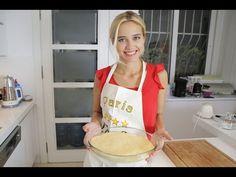 Limonlu Parfe Tarifi - İdil Tatari - Yemek Tarifleri - YouTube