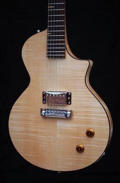post guitars you built - Page 67 - MyLesPaul.com OliverJack