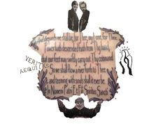 My next tattoo.  Boondock Saints.  I LOVE those movies!!!!