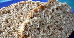 Ingredientes 1 xícara de aveia em flocos 1 xícara de farinha de trigo integral 2 colheres (chá) de fermento em pó
