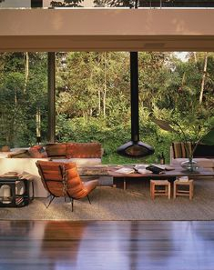 Dream Home Design, My Dream Home, Home Interior Design, Interior And Exterior, House Design, Future House, Minimalism Living, Architecture Design, Deco Design