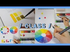 Videos, Art For Kids, Arts And Crafts, Watercolor, Drawings, Illustration, Painting, Sketch, Watercolor Painting