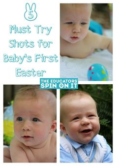 Most Popular Holiday Baby Pictures Diy Ideas Easter Pictures, Baby Pictures, Holidays With Toddlers, Dear Parents, Third Baby, Baby Development, Mamma Mia, Baby Time, Infant Activities