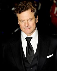 Colin Firth - uniFrance Films