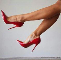 ♡♥ #highheelbootsstockings #highheelspumps
