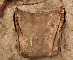 Jack DuPrey Bag - BACK