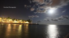 What matters is not the idea a man holds, but the depth at which he holds it. ~Ezra Pound. Key West, Florida
