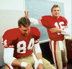 49er Nation SF Niners San Francisco 49ERS Niners for Life! 49ers - LOVE this pic!!