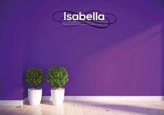 Isabella Centro de Estética y fotodepilación  http://cargocollective.com/aleksfigueira/Isabella