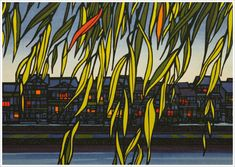 "[ ""Kyoto"" by Clifton Karhu ]"