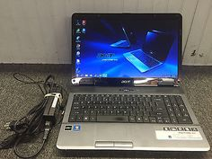 """Acer Aspire AS5532 15.6"""" (160GB AMD Athlon 64 1.6GHz 3GB) Notebook - Blue..."""