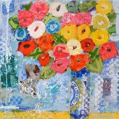 the art room plant: Christy Kinard