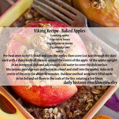 Medieval Recipes, Ancient Recipes, Nordic Diet, Viking Food, Nordic Recipe, Norwegian Food, Norwegian Recipes, Scandinavian Food, Good Food