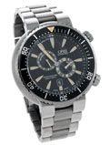 Oris Regulateur Der Meistertaucher Automatic Men's Luxury Watch 649-7610-7164MB