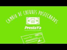 Cambio de Cheques Posfechados Bogota Medellin Prestaya