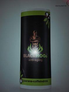 "#blackhogs #vital #guarana #piperin #hafer #genuss #bio ""onlyq #gesundheit #vital #fit #trinken #nachhaltig #lecker #einmalamtag Anti Aging, Fit, Sustainability, Drinking, Health, Shape"