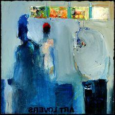 Art Lovers.... robert burridge