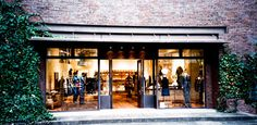 Shop in Tokyo - Dressterior – The Best Shops, Stores, Malls and Markets in Tokyo | HG2 A hedonist's guide to...