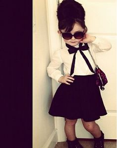 Blog da Caroline Stephannie: Fashion kids