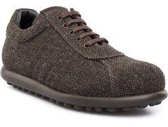 Camper Kvadrat 18827-002 Shoe Men. Official Online Store United Kingdom