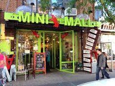 Mini Mall - Williamsburg