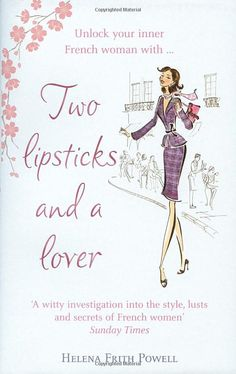 Two Lipsticks and a Lover - entertaining read